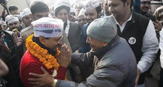 How IITians helped engineer AAP's win