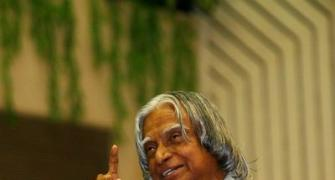 In memory of Abdul Kalam, a true hero
