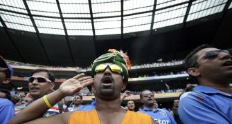 Should the national anthem be played before IPL games?
