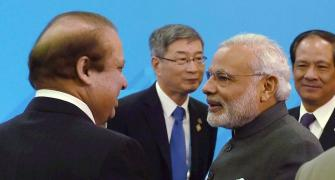 'Modi wants Pakistan to be a distraction, not a crisis'
