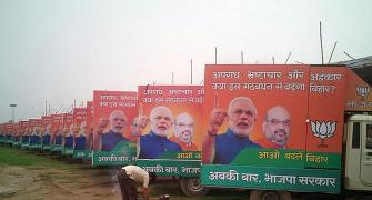 Can NaMo be halted in the Hindi belt?