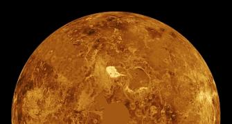 An Indian mission to Venus?