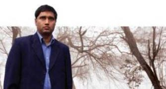 Disappointed with PMO: Magsaysay winner Sanjiv Chaturvedi