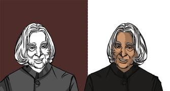 President Kalam, an idea whose time had come