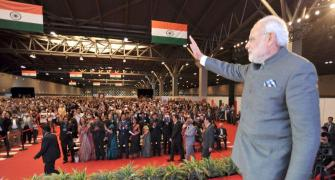 S Gurumurthy speaks: 'Modi has set right his and India's image abroad'