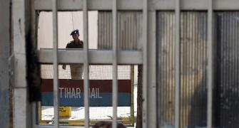 Prison break: How 2 inmates escaped from Tihar Jail