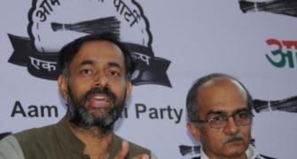 Will 'Swaraj Samwad' spawn a new AAP?