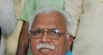Jats' demands 'accepted', says Khattar; appeals to end stir