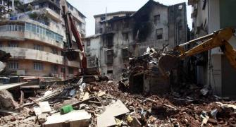 Building collapse: It's a disaster waiting to happen in Mumbai