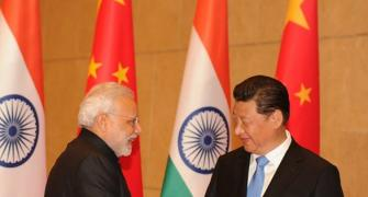 Nuclear hypocrite China preaches to n-model State India