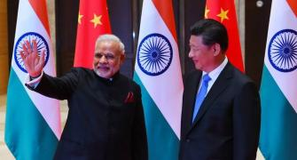 China must address India's persistent security dilemma
