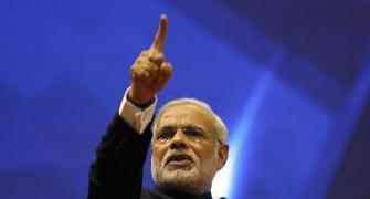 Modi@1: The PM's story is yet to be told