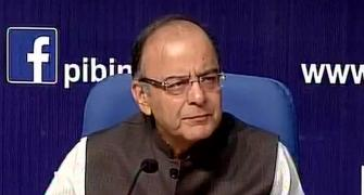 Where is intolerance? India will never be intolerant: Jaitley
