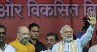 Sangh mutiny against Modi, Shah if BJP fails to win UP