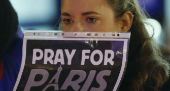 As long as faith scores over reason, Paris will keep happening