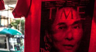The challenges awaiting Myanmar's Aung San Suu Kyi