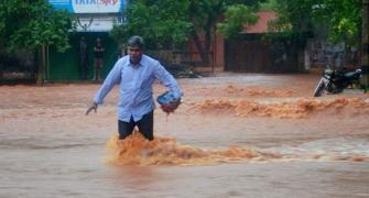 TN rains: Jayalalithaa seeks central assistance, Rajnath assures help
