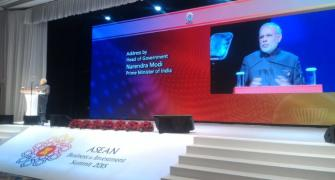 We must `reform to transform`: Modi@ASEAN