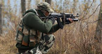 2 soldiers killed after Pak violates ceasefire; India hits back strongly