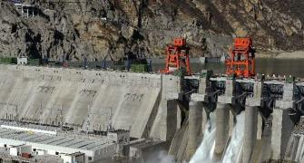 China dams the Brahmaputra: Why India should worry