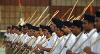 RSS to decide on new general secretary in March meet