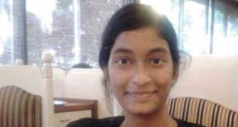 Driver who killed TCS techie Esther Anuhya sentenced to death