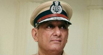 Why Rakesh Maria was ousted as Mumbai's top cop