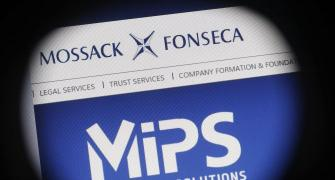 2,600 GB, 40 years: Key figures from the Panama Papers