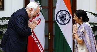 India's Persian Gulf diplomacy is on a roll