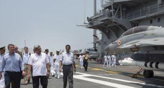 It's time to get real in US-India defence ties