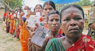 5-state assembly polls in April?