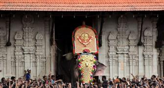 Thrissur Pooram to be held sans people's participation