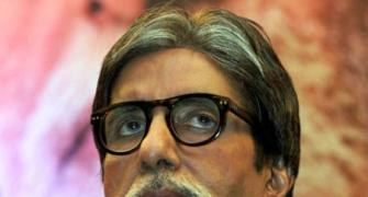 After Panama Papers, decision on Big B as face of Incredible India delayed
