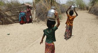 Only 3% water left in drought-hit Marathwada dams