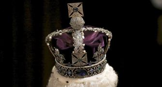 'The Kohinoor was not gifted to the British'