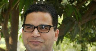 Amarinder appoints Prashant Kishor as advisor