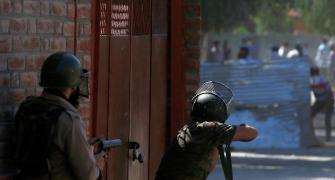 India must hold its nerve in Kashmir