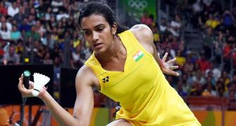 Sindhu suffers shock defeat in China Open quarters