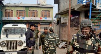 Army jawan goes missing from Kashmir; police suspect abduction