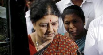 Question mark over Sasikala's relevance in TN politics