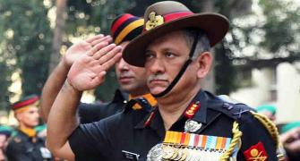 New Army chief: Why the govt ignored seniority