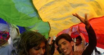 SC reopens homosexuality debate, refers Section 377 plea to 5-judge bench