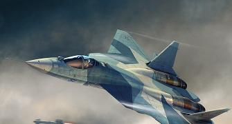 India, Russia revive talks for fifth generation Sukhoi T-50