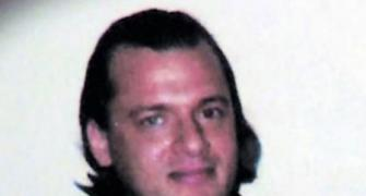 Lashkar planned many attacks in India: What Headley told the court