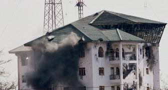 Pakistan's terror plan: 'This is not simply about Kashmir'