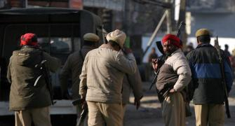 Pathankot: Angry residents seek enhanced border security