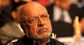 Important to grade films, not cut them: Shyam Benegal after 1st CBFC reforms meet