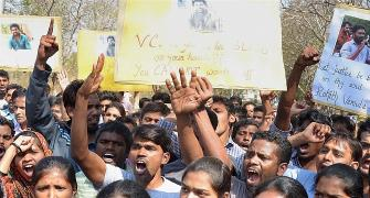 Rohith's letter implicates ASA, SFI leaders, ABVP alleges