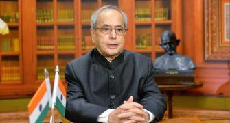 R-Day address: Prez warns against forces of 'intolerance'