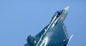 Tejas Mark II to roll out next year: HAL chief